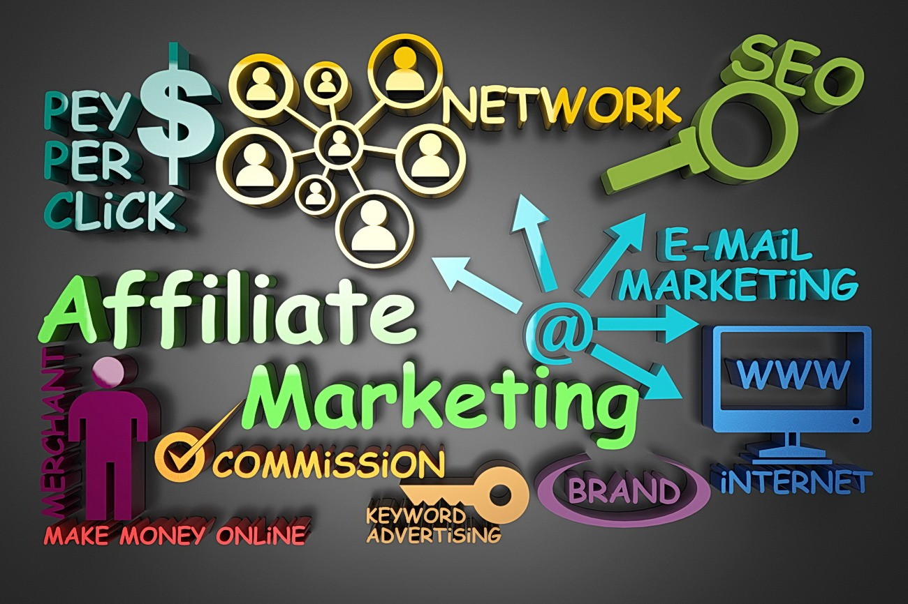 Affiliate Marketing in a Nutshell
