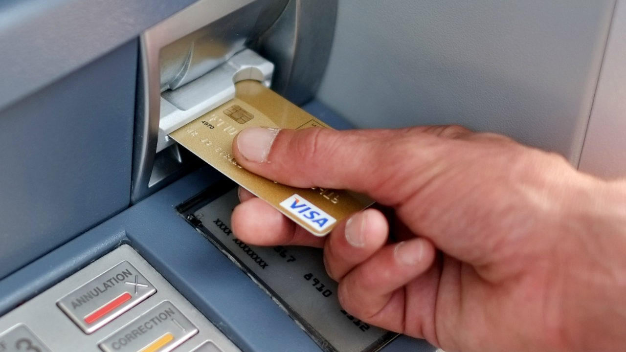Four Reasons to Get an ATM at Your Business Premises