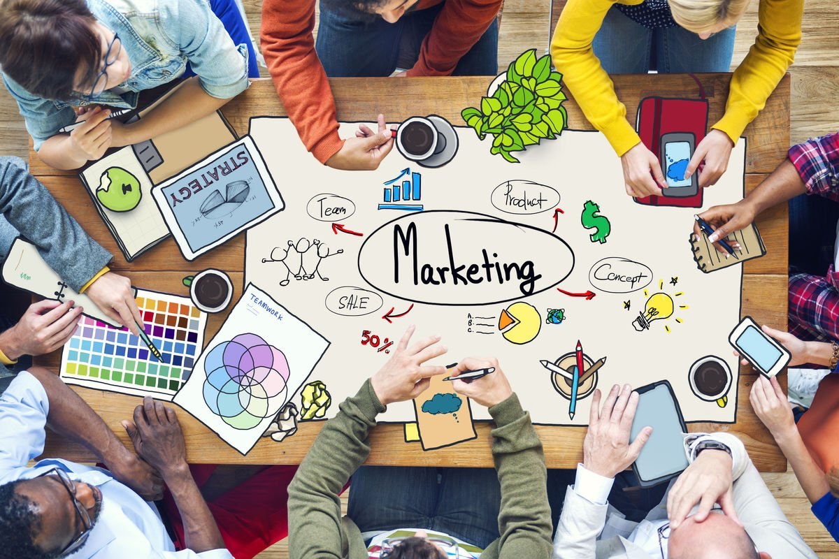 Marketing Tips For Your Struggling Business
