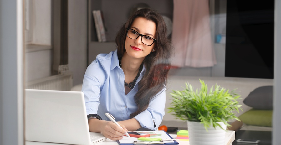Small Business Advice, Get Online!
