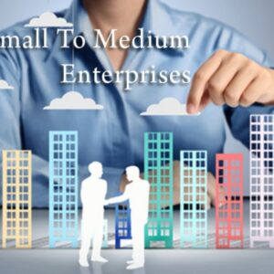 Small Medium Enterprises