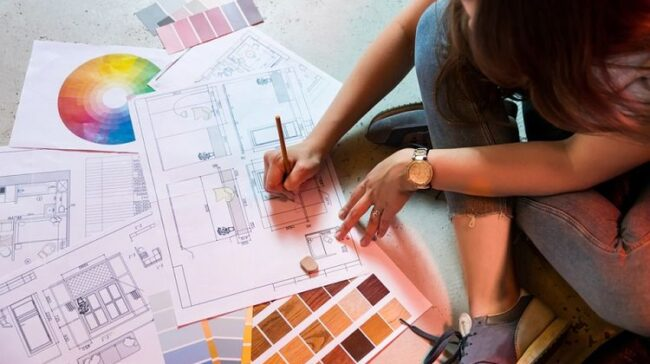 Succeed As An Interior Designer