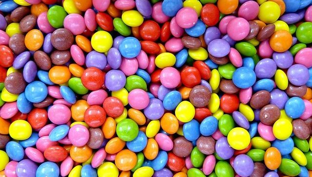 The Key Trends in the Global Confectionery Market